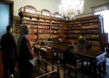 تركيا.. طباعة أكثر من 55 مليون كتاب في يوليو