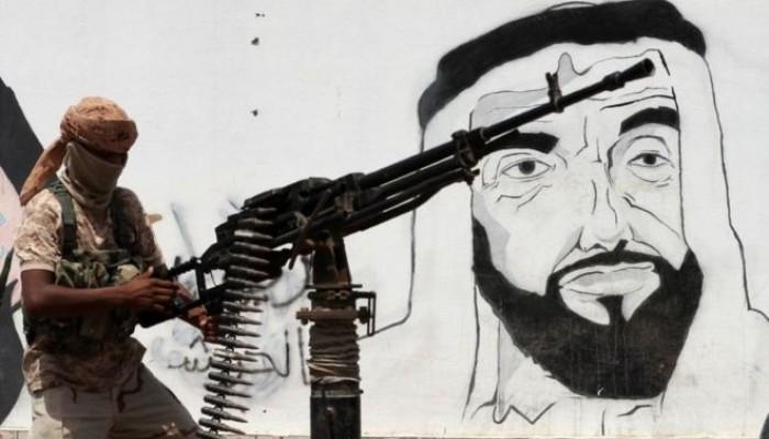 تقرير إسرائيلي يكشف دوافع انسحاب الإمارات من اليمن