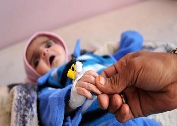 منظمة دولية: مقتل 335 طفلا يمنيا خلال عام