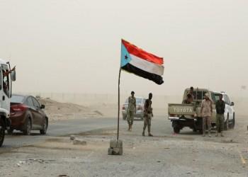 وزير يمني يتهم الإمارات بالوقوف وراء أحداث عدن