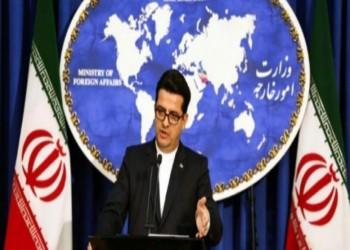 إيران تتعهد بالتصدي لمشاركة إسرائيل في حماية الملاحة بالخليج