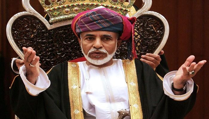 صحيفة عمانية تكشف حقيقة وفاة السلطان قابوس
