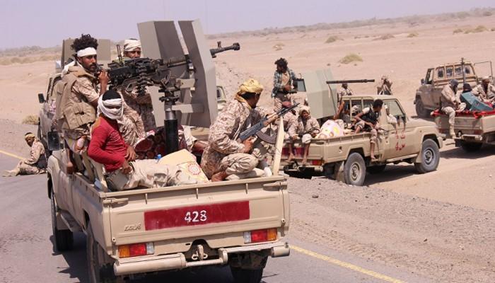 الخارجية اليمنية تطالب الإمارات بوقف دعمها للانتقالي الجنوبي فورا