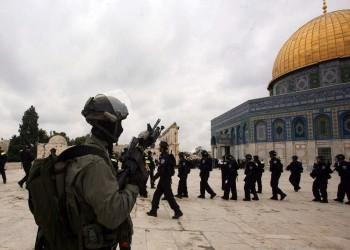 الأردن يطالب بوقف فوري للانتهاكات الإسرائيلية المتواصلة بالأقصى