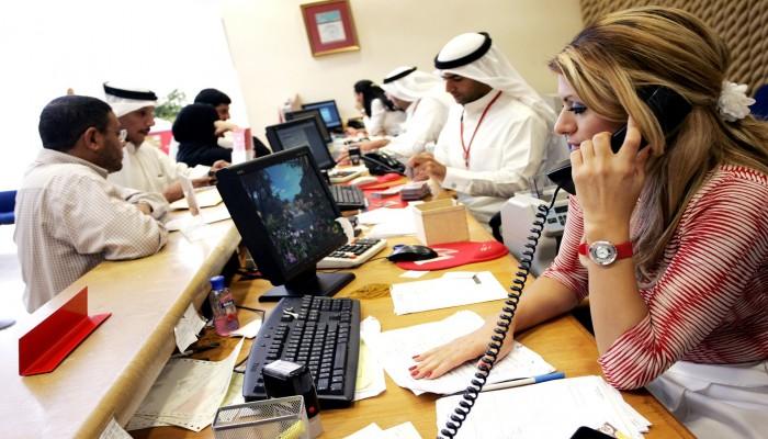 تقرير: أجور الموظفين الكويتيين الذكور تفوق الإناث بـ 41.3%