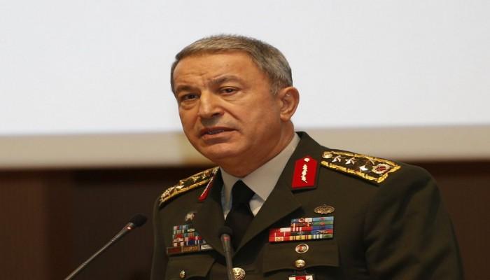 تركيا تجدد تمسكها بالمنطقة الآمنة شمالي سوريا