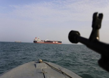 العراق يرفض مشاركة إسرائيل في تأمين الملاحة بالخليج