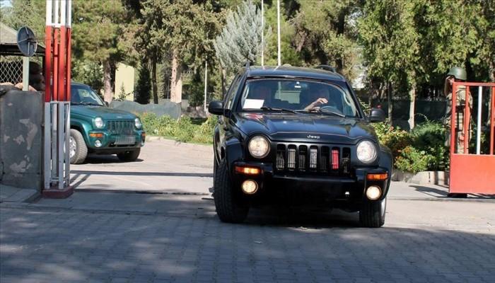 وصول وفد أمريكي إلى جنوبي تركيا للتحضير لمركز العمليات المشتركة