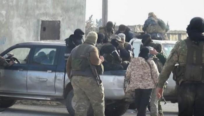 تحرير الشام تعلن قتل والي تنظيم الدولة على إدلب ونائبه