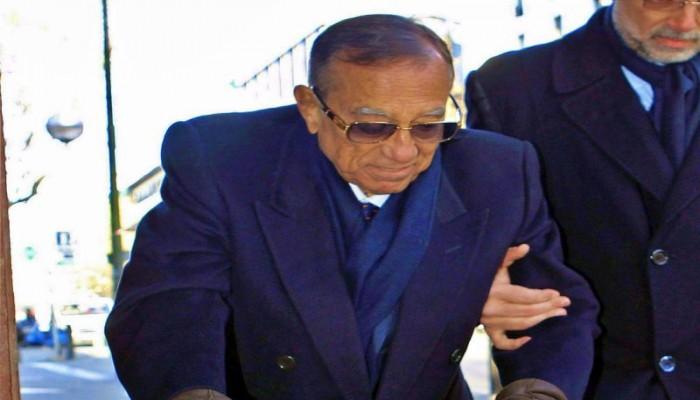 وفاة حسين سالم إمبراطور تصدير الغاز المصري لإسرائيل