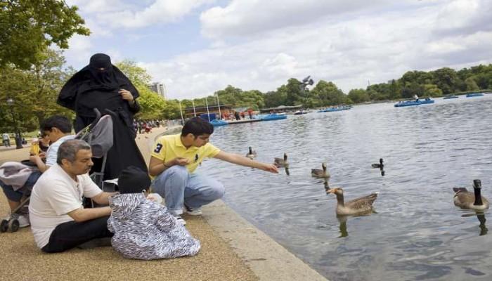 ارتفاع زيارات الخليجيين إلى بريطانيا.. وهذا حجم إنفاقهم