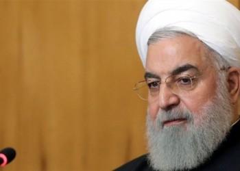 روحاني: المفاوضات مع أوروبا جدية والخليج قادر على حماية مياهه