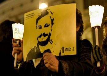 السفارة الإيطالية تطالب مصر بمعرفة مستجدات قضية ريجيني