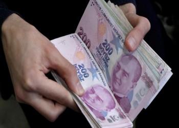 الليرة التركية تتفوق على بعض عملات الأسواق الناشئة