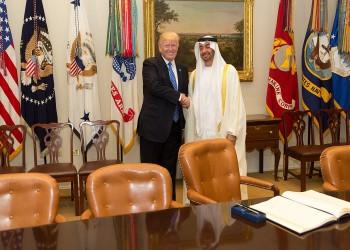 ماذا وراء السياسة الإماراتية الجديدة تجاه إيران؟