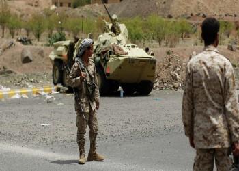 """التحالف يعلن بدء عودة قوات """"الانتقالي"""" لمواقعها السابقة في عدن"""