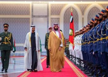 هل تنهي الأزمة اليمنية شراكة بن سلمان وبن زايد؟