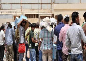 الكويت تعتزم تطبيق كوتة استقدام العمالة الوافدة