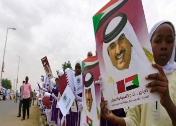 قطر تشيد باتفاق السودان وتعتبره حقبة تاريخية جديدة للبلاد