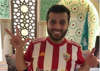 آل الشيخ يعود للسخرية من الأهلي عقب الهزيمة أمام بيراميدز