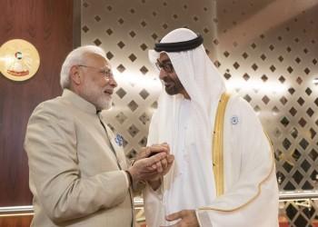 مودي يزور الإمارات على وقع التصعيد الهندي الباكستاني