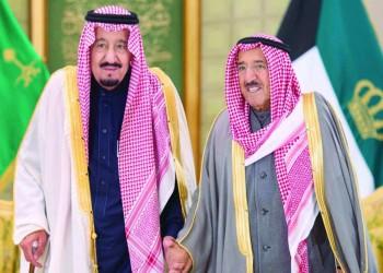 اتصال من الملك سلمان للاطمئنان على صحة أمير الكويت
