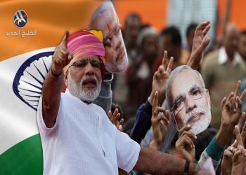 حين تستلهم الهند سياسات ترامب لضم كشمير