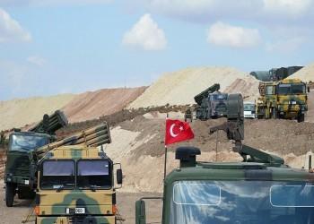 إعلامي سوري: تركيا عازمة على إنشاء نقاط مراقبة جديدة بخان شيخون