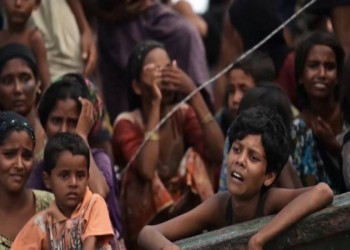 الأوروبي للروهنغيا يحذر من إعادة مسلمي أراكان لميانمار