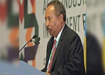 حمدوك: سأكون رئيس وزراء لكل السودانيين