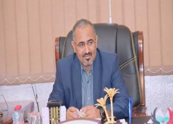 رئيس الانتقالي الجنوبي اليمني يصل إلى جدة لحضور الحوار السعودي