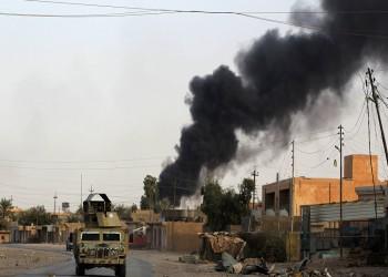الحشد الشعبي العراقي: أمريكا قصفتنا بـ4 طائرات إسرائيلية