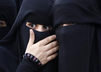 حملة لحرق النقاب بالسعودية تثير جدلا على مواقع التواصل