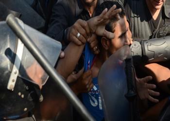 صدمة بمجلس حقوق الإنسان بمصر لإلغاء مؤتمر مناهضة التعذيب