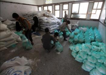 الأمم المتحدة تحذر من احتمال وقف 22 برنامج مساعدات لليمن