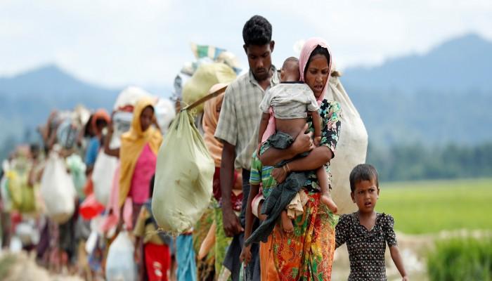 تأكيدات أممية: عودة الروهينغا إلى بورما تتم على أساس طوعي