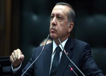 أردوغان: لا يمكن تجاهل تركيا وشمال قبرص بأي مشروع شرق المتوسط
