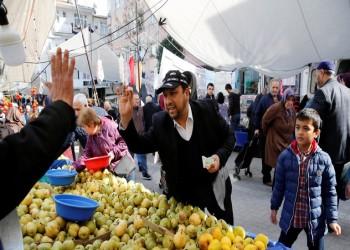 بيانات رسمية تظهر ارتفاع مؤشر ثقة المستهلكين الأتراك