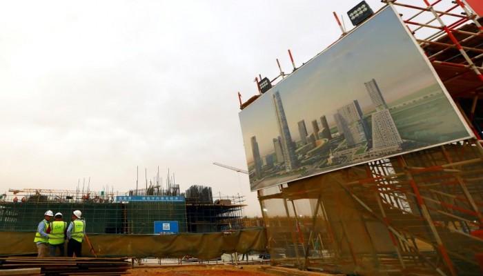 لماذا يغرم السيسي بنموذج التنمية الاستبدادي للصين؟