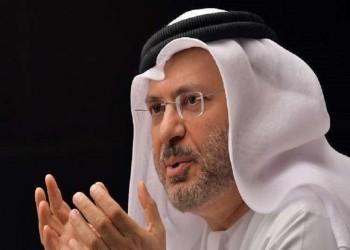 قرقاش: السعودية ستقرر استمرارنا في التحالف العربي من عدمه