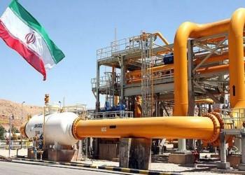 إيران حفرت 124 بئرا نفطية وغازية خلال عام رغم العقوبات