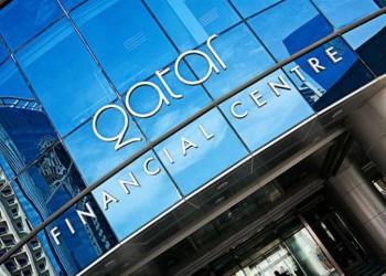 55 مليون دولار غرامة قطرية على بنك أبوظبي الأول لتلاعبه بالأسواق