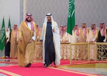 بيان سعودي إماراتي مشترك: نرفض الهجوم على أبوظبي ونحترم الشرعية باليمن