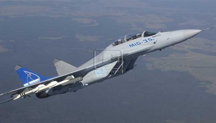 مصر أبرمت أكبر صفقة مقاتلات روسية منذ انهيار الاتحاد السوفيتي