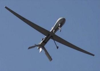 الحشد الشعبي يعلن استهداف طائرة مسيرة في نينوى
