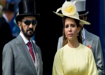 أنباء عن اعتقال رئيس تشريفات دبي لعلاقته مع الأميرة هيا