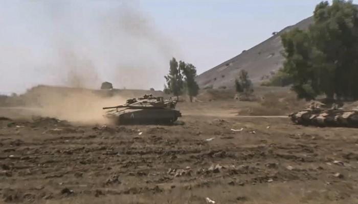 إسرائيل تصعد في سوريا والعراق لتجنب مواجهة مع حزب الله