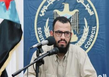 بن بريك: العربية تتقاسم الأدوار مع الجزيرة في خدمة الإخوان