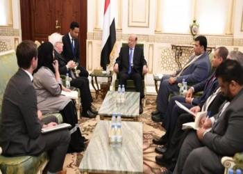 غوتيريش: أدعم وحدة اليمن وشرعية هادي