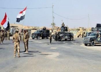 ضربة جوية بالعراق تقتل والي الولايات الغربية في تنظيم الدولة